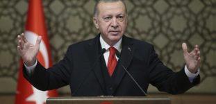 Erdoğan'dan Ekonomi Mesajları Geldi
