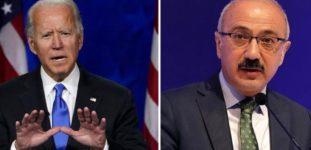 Joe Biden ve Lütfi Elvan'ın Ortak Noktası