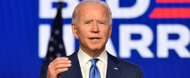 Joe Biden ve Türkiye