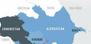 Nahçıvan Azerbaycan Koridoru Nedir?