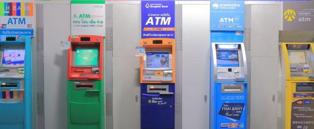 ATM'den Döviz Bozdurma Nasıl Yapılır?